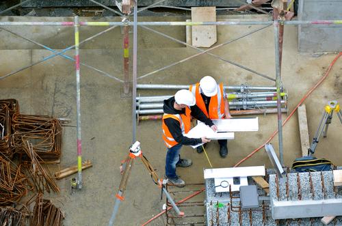 Service Syndic d'immeubles et gestion de copropriété